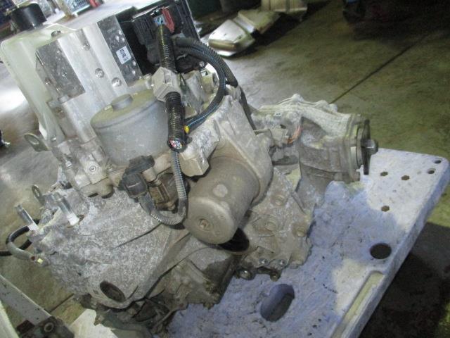 送料無料 アルト HA36S オートマチックトランスミッション ATミッション オートマミッション R06A-DE 4WD_画像2
