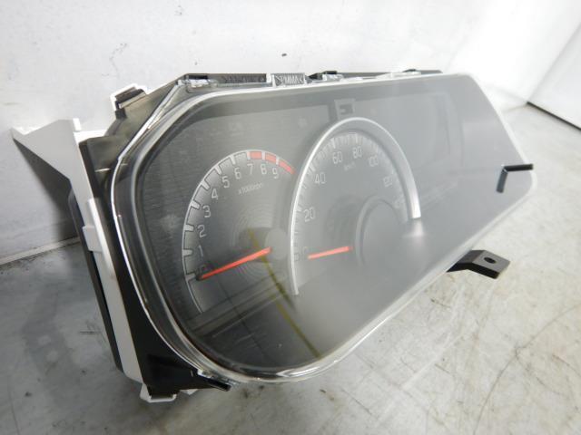 ワゴンR MH55S スピードメーター 34100-63RB0 デンソー 157580-6495 2,476km 送料無料!_画像3