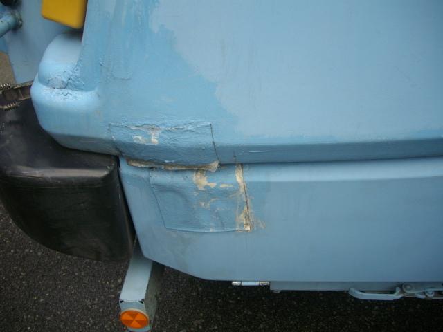 「H22 プレス パッカー 塵芥」の画像3