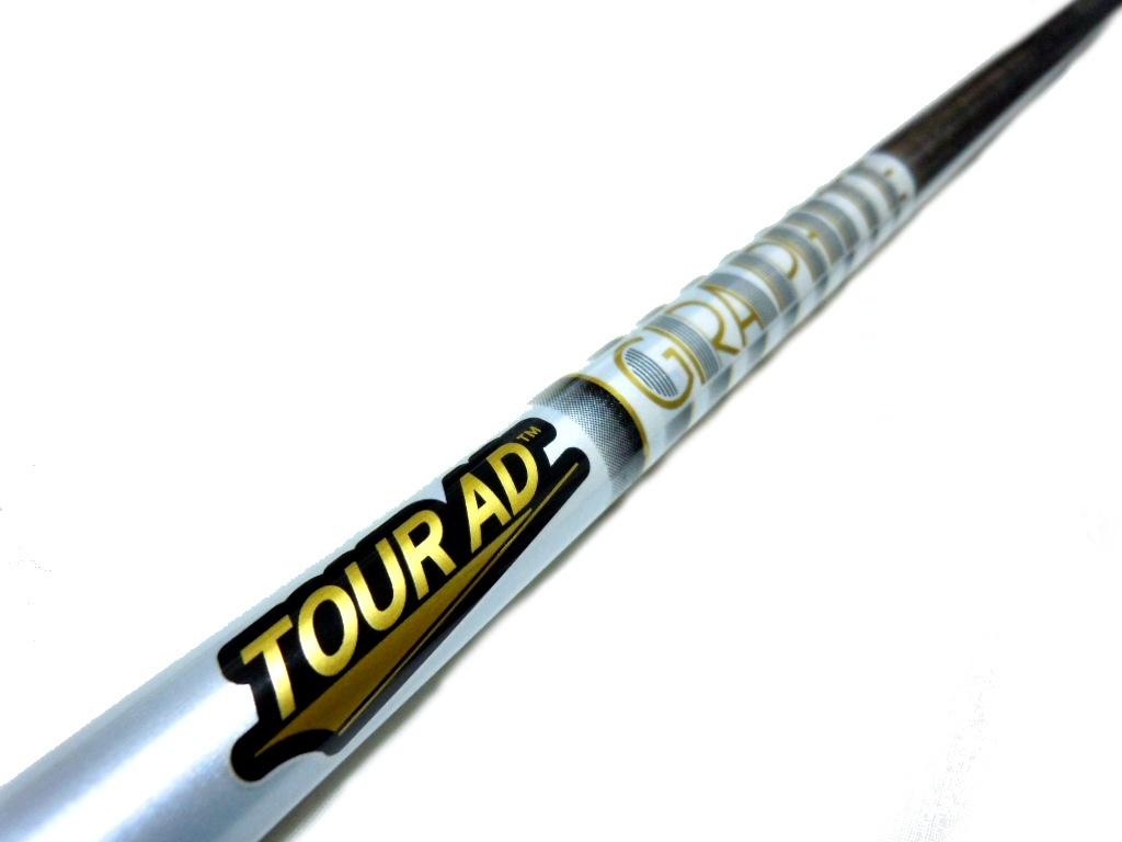 希少R1! Tour AD TP-5 /R1 SLDR、R15、M1、M2、M3、M4、M5、M6、SIM グローレF 等 他社Sleeveも