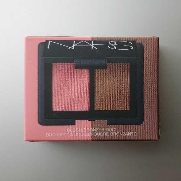 NARS  Blush/Bronzer Duo Mini