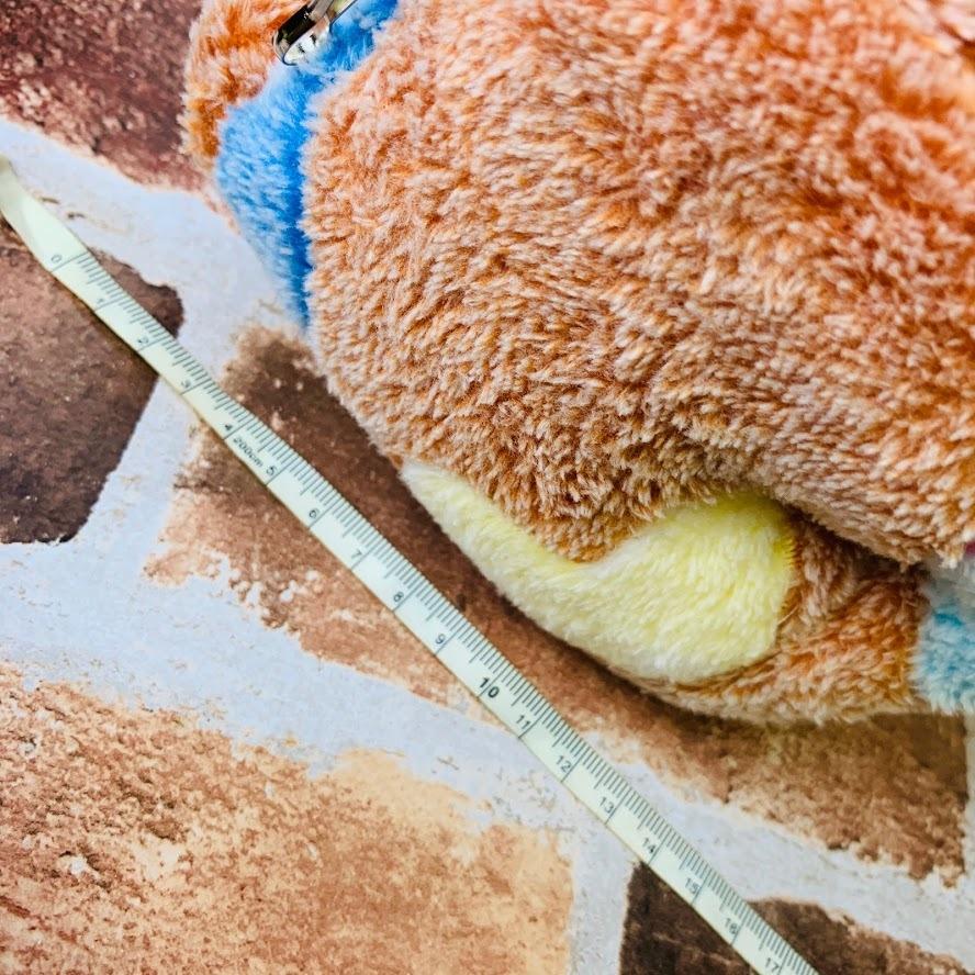 新品 小動物 ハウス ケージ おしゃれ 寒さ対策 体温 洗える 匂い 対策 モモンガ リス ハムスター 吊り下げ インテリア 星 ブラウン S689_画像8
