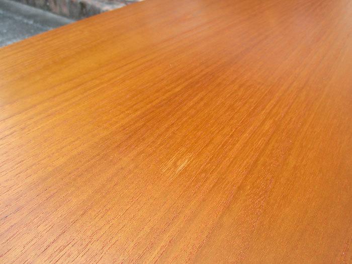 G-plan ドロップリーフテーブル イギリス製アンティーク・ヴィンテージ家具 1970~1980年代_画像6