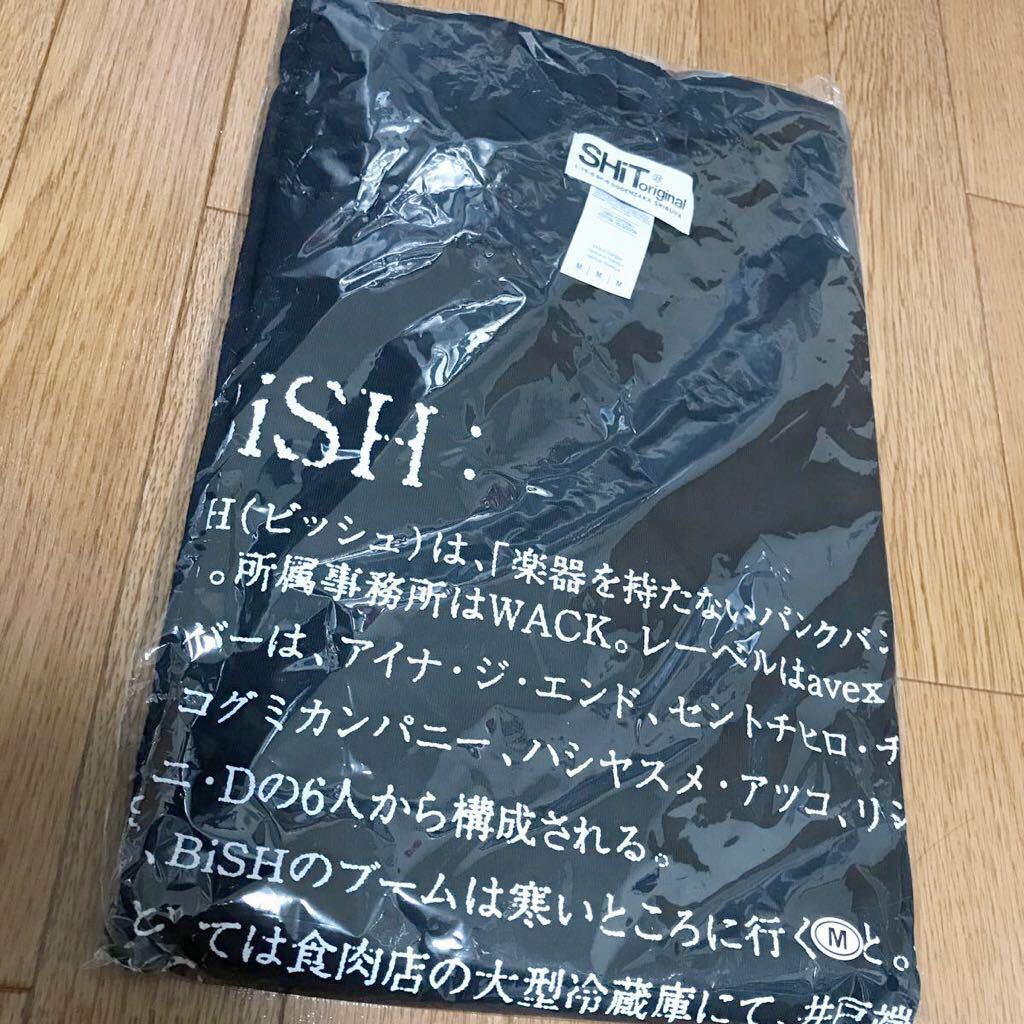 BiSH / DiCTIONARY ロングTシャツ 新品未開封 グッズ Mサイズ (検) CD DVD タオル_画像1