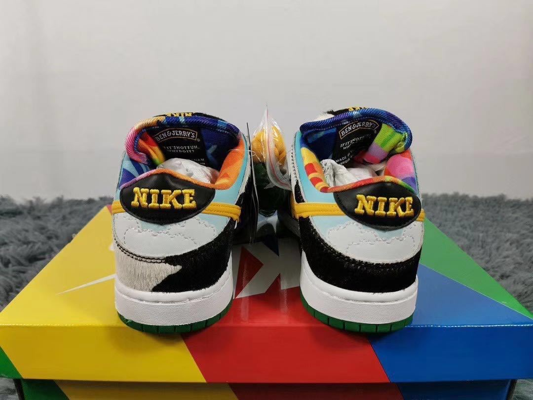 Nike SB Dunk Low Ben & Jerry's Chunky Dunky_画像7
