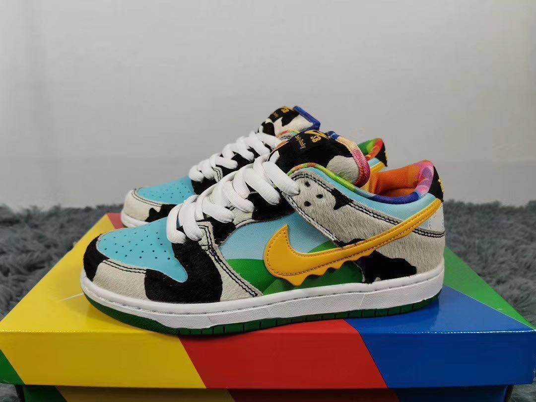 Nike SB Dunk Low Ben & Jerry's Chunky Dunky_画像6