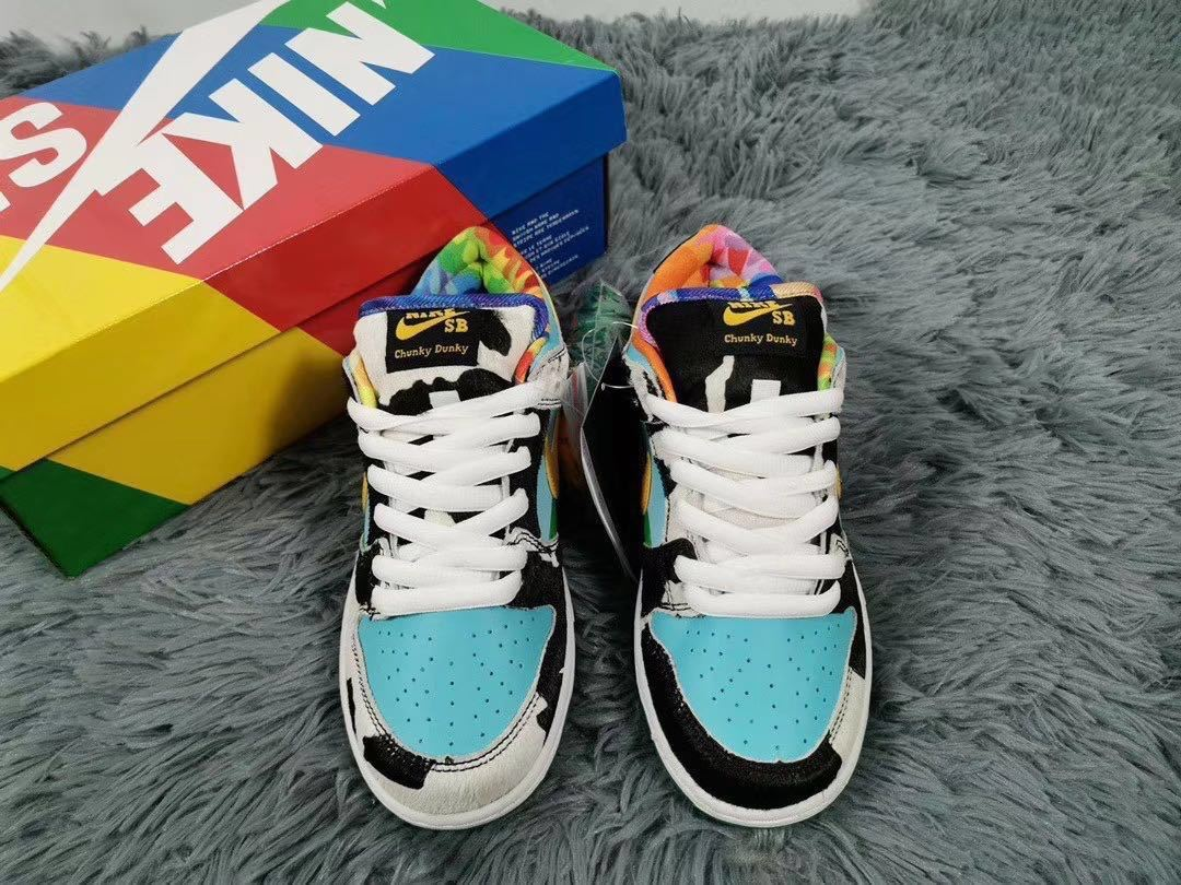 Nike SB Dunk Low Ben & Jerry's Chunky Dunky_画像4