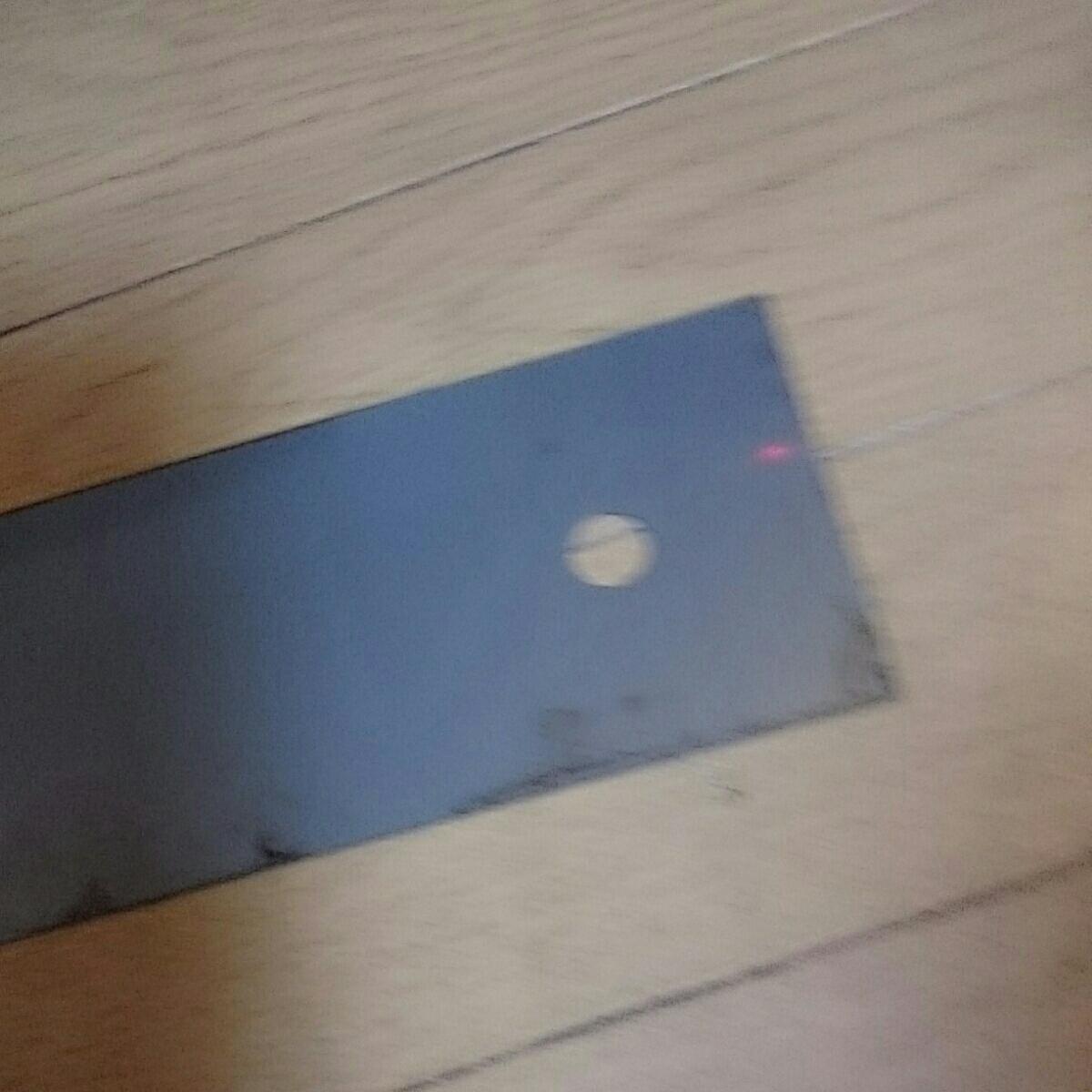 お値打ち鋼材 切板 平鋼 鋼板 鉄板 フラットバー 鉄 補強材 ストッパー 穴明き 薄板t0.5㎜ 長さ約235×75㎜ 新品 作業台 DlY等々に_画像10