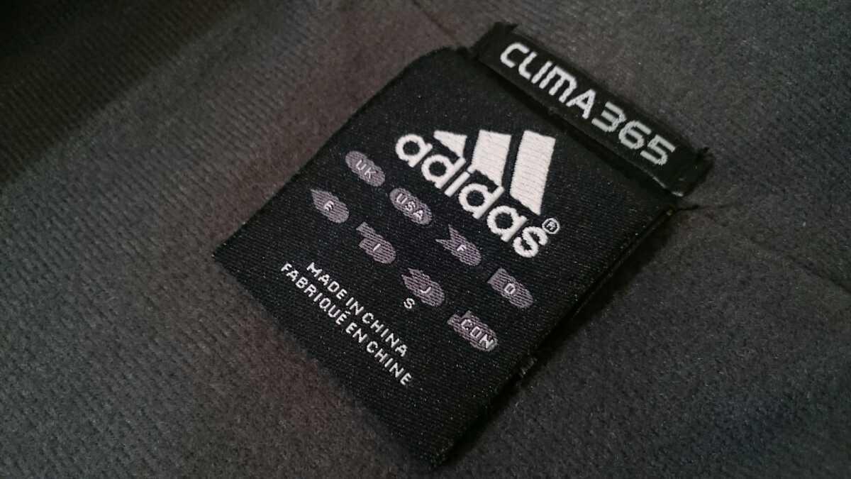 S【adidas/アディダス】MENS/メンズ 男性用 トップス 長袖 ジャージ スポーツ ウェア トレーニング ジム マラソン ランニング ジョギング
