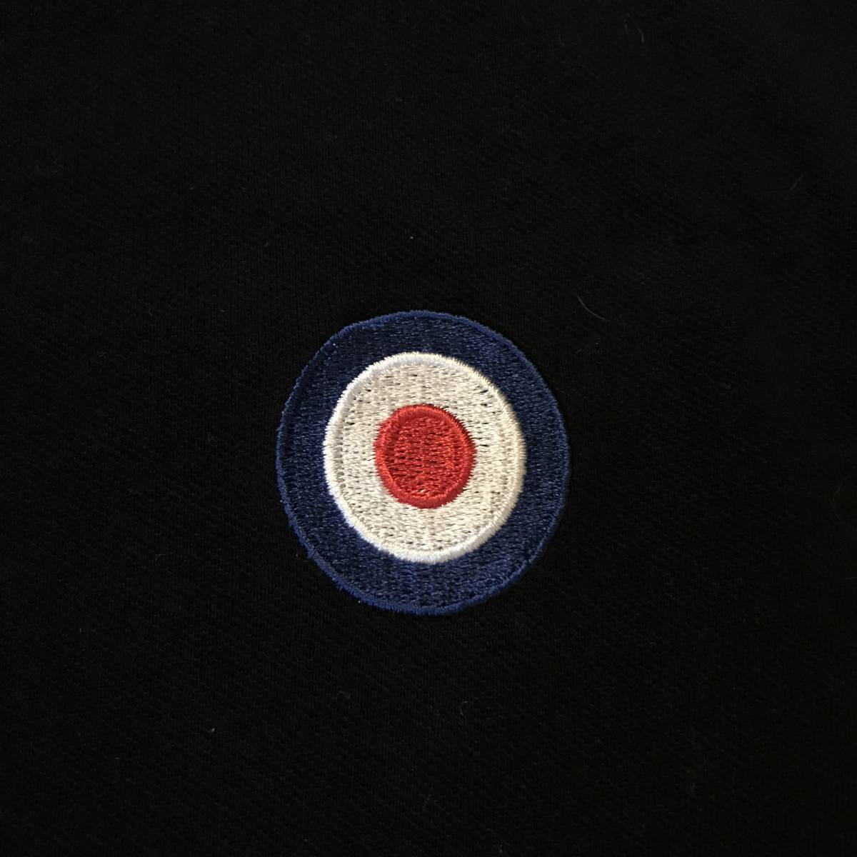 THE WHO ザ・フー オフィシャル ポロシャツ