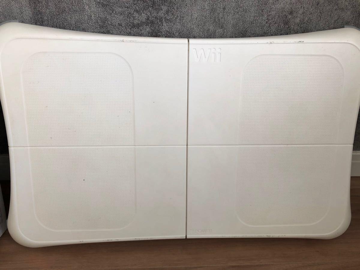 バランスWiiボード Wii Fit & Wii Fit Plus 付き