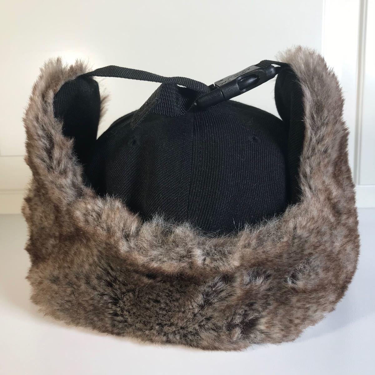 帽子 キャップ BEN DAVIS FLAP BB CAP  新品未使用送料無料