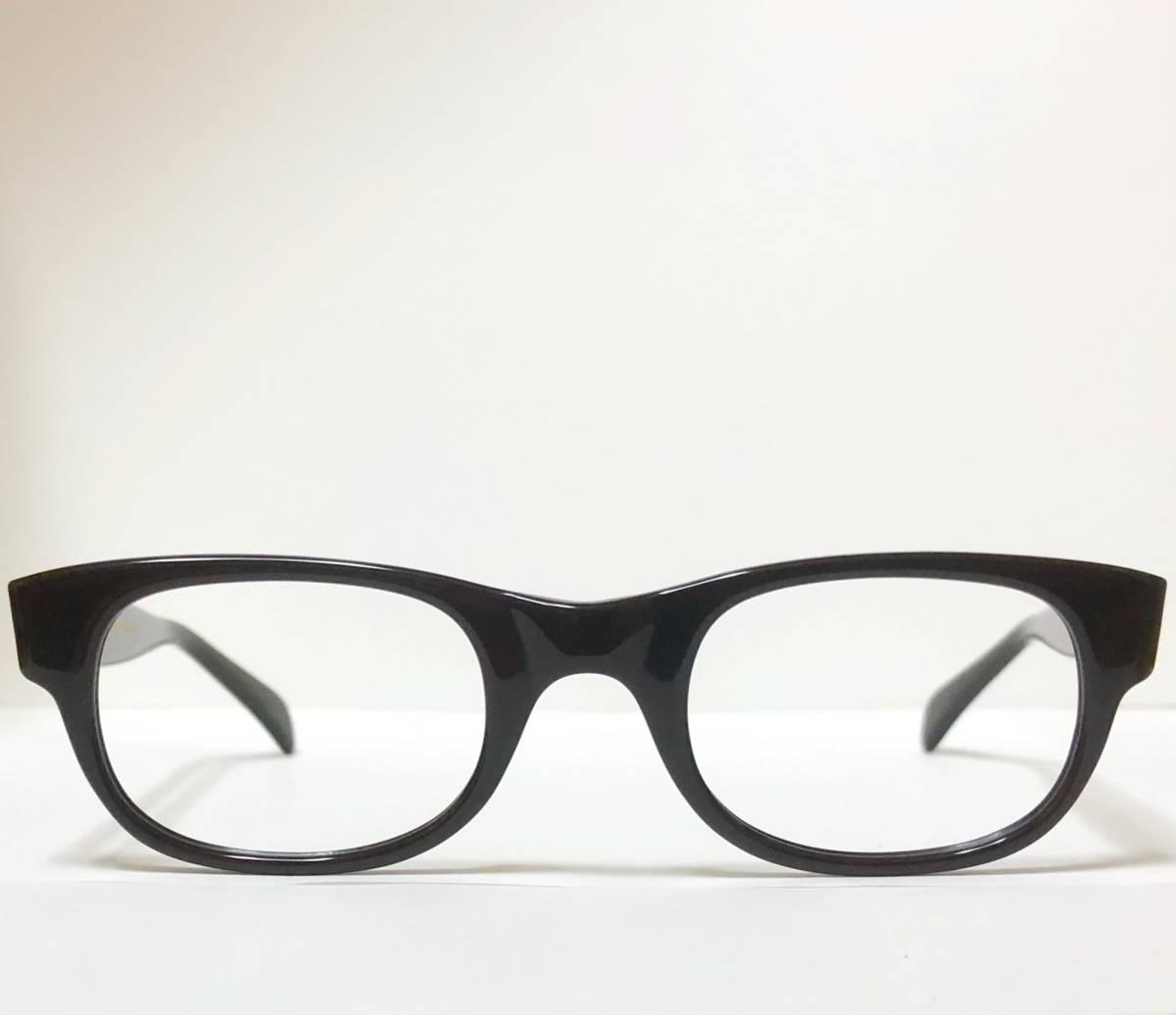 新品・1960年代頃】アメリカンオプティカル All純正 AO メガネ American Optical 米国製 ビンテージ ヴィンテージ_画像2