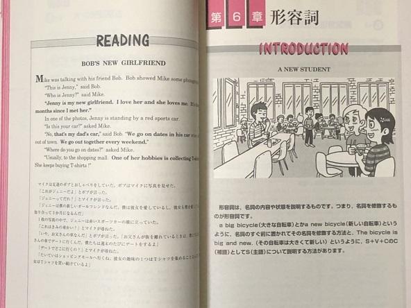 未使用品◆進研ゼミ高校◆困った時の英文法 確認事典~保存版~ベネッセ_画像2