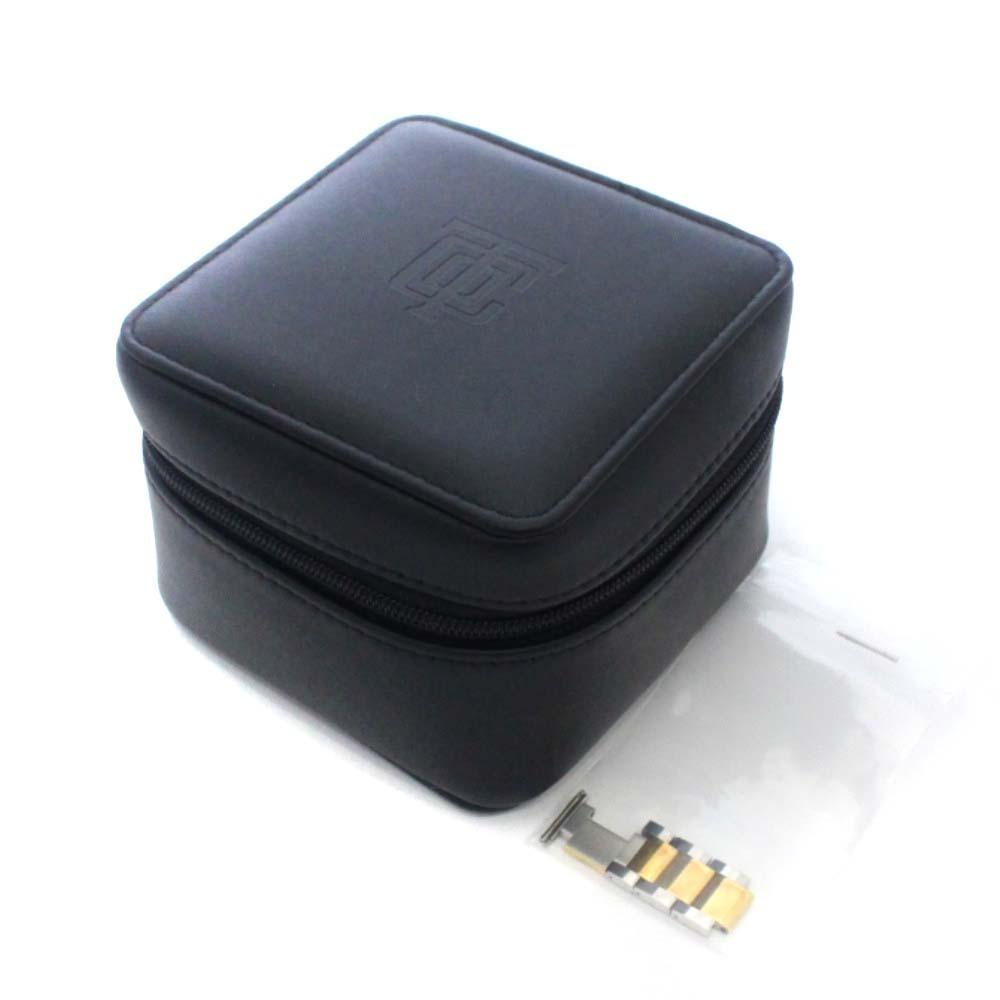 即決 ティファニー アトラスドーム 腕時計 レディース クオーツ ホワイト文字盤 コンビ Z1830.11.13A21A00A_画像10
