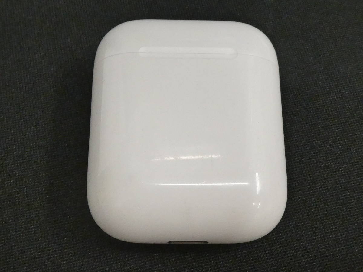 *A【Apple アップル Airpods エアーポッズ】A1602/(R)A1523/(L)A1722/Bluetooth ワイヤレス イヤホン イヤフォン[R]_画像7