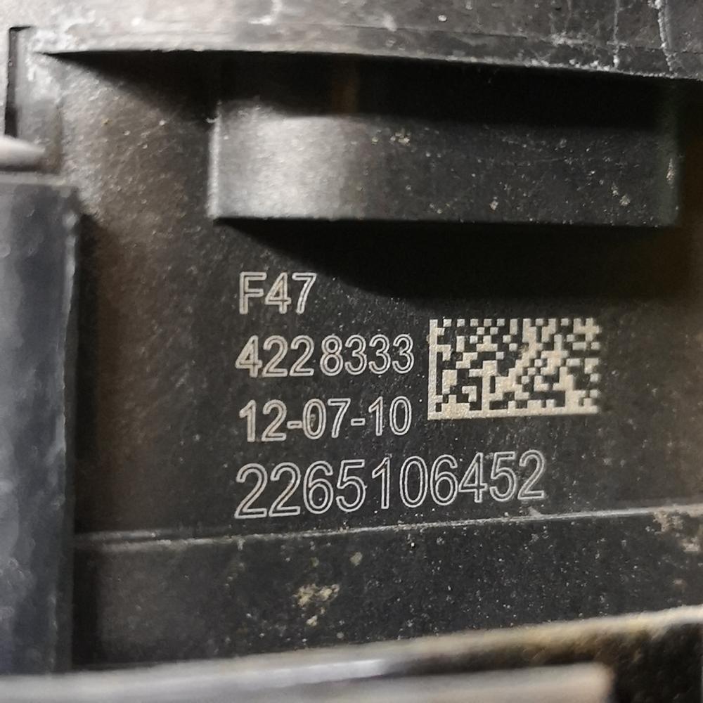 GP3【ABSアクチュエーター ブレーキユニット】H24 ホンダ フリードスパイク ハイブリッド ジャストセレクション (8.2万km) FRS1_画像4