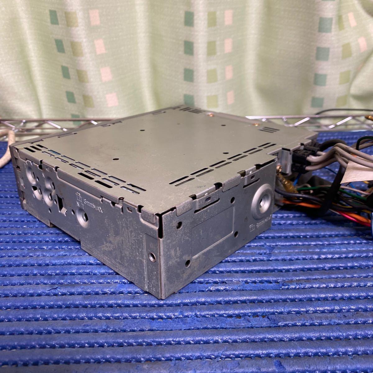 PIONEER CDプレーヤー DEH-P500 動作確認済み_画像6