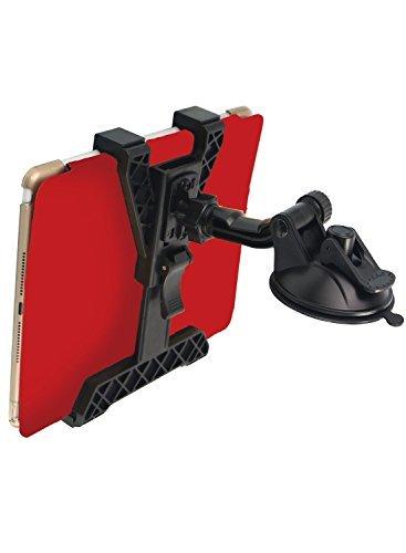 GP‐PRO タブレットホルダー 車載 【進化版】ダッシュボード用 粘着ゲル+真空 吸盤 トラックOK ipad_画像1