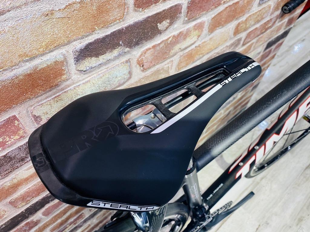 タイム TIME ロードバイク 2012 FIRST_画像4