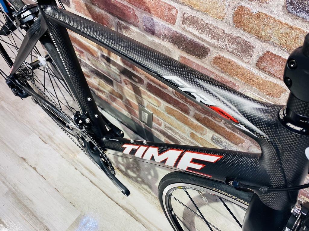 タイム TIME ロードバイク 2012 FIRST_画像7