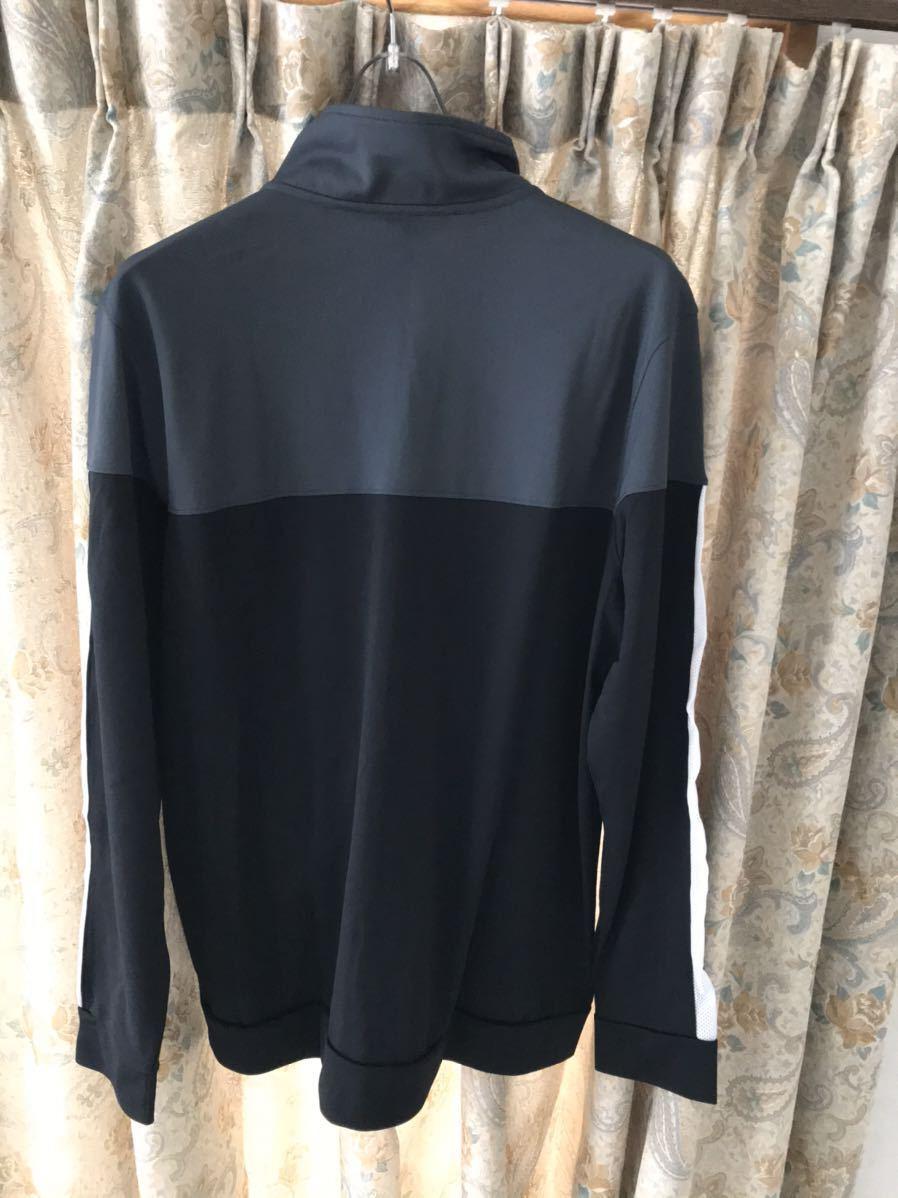 新品アンダーアーマー ジャージ トレーニングシャツ  XXLサイズ トレーニング ランニング ウォーキング ジムなど