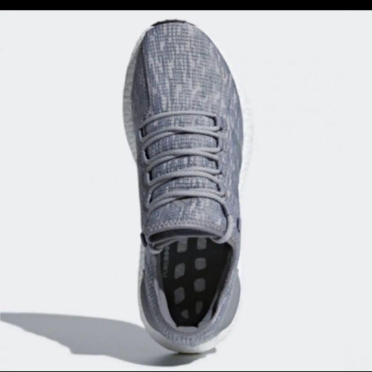 adidas アディダス  ブースト ランニング  マラソン スニーカー
