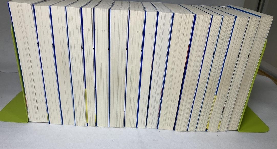 やはり俺の青春ラブコメはまちがっている。 ライトノベル 全巻完結セット 1~14巻 6.5・7.5・10.5巻つき 全17冊 GAGAGA文庫 俺ガイル