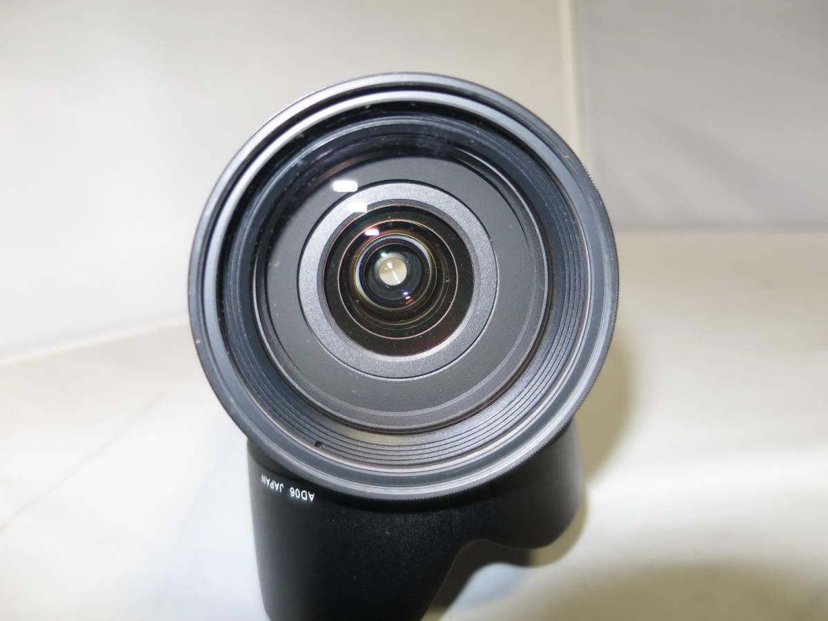 高倍率 ズームレンズ Tamron タムロン AF XR DiⅡ LD (IF) 18-200mm F3.5-6.3 MACRO CANON キャノン 送料無料_画像6