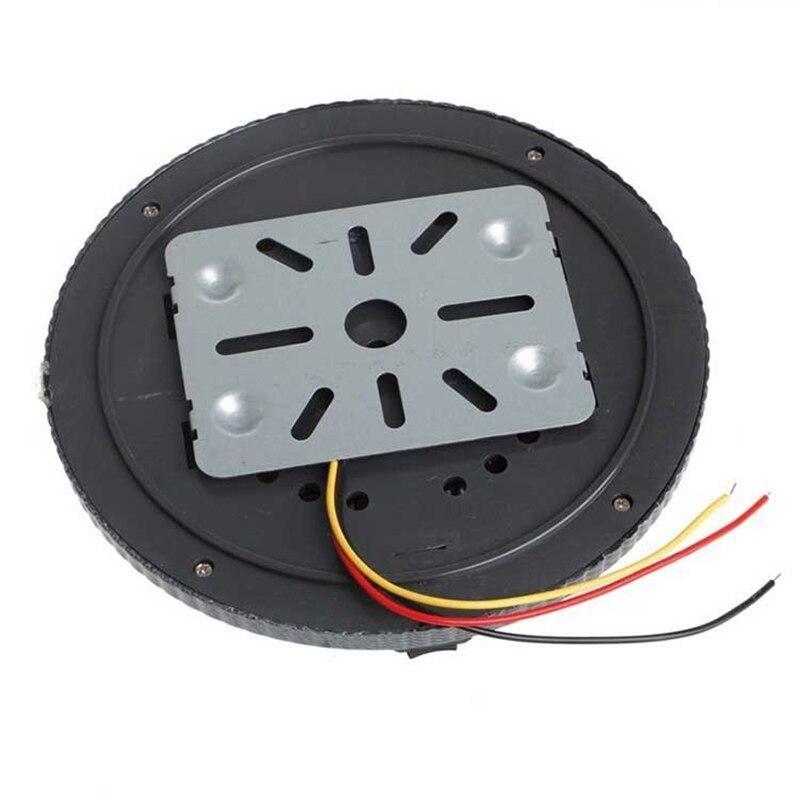 車のドームライトインテリア天井ランプ 12V キャンピングカーモーターホームのためボートトレーラー RV ライト_画像3
