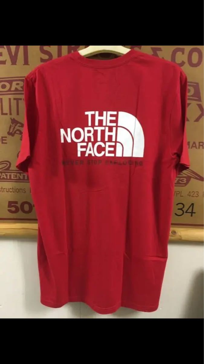 THE NORTH FACE throwback  アメリカ限定モデル