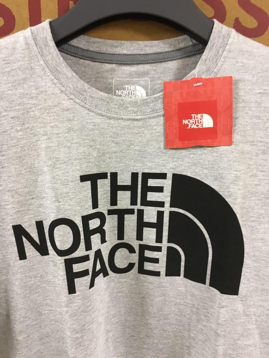 THE NORTH FACE ノースフェイスTシャツ アメリカ直営店限定