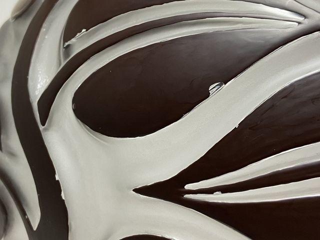 《芦》 Rene Lalique ルネ・ラリック SOPHORA(槐エンジュ) 花器_画像8