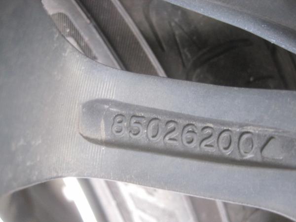 アドレナリーナ OZ 185/65R15 6JJ +53 PCD100 4穴【asi】TO 103686_画像10