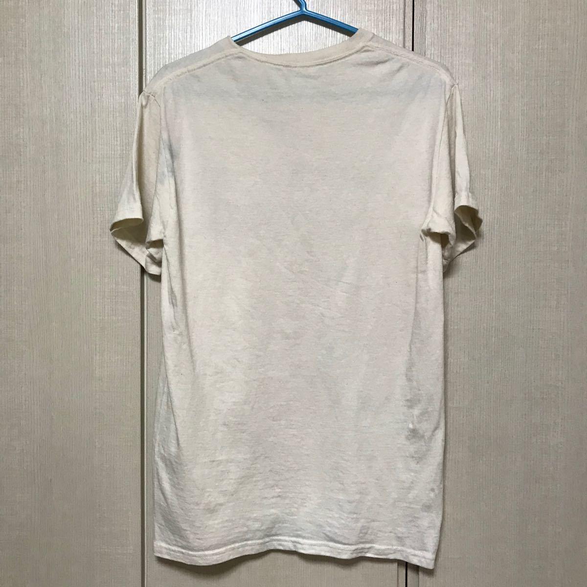 半袖Tシャツ ユニセックス フリーサイズ GILDAN