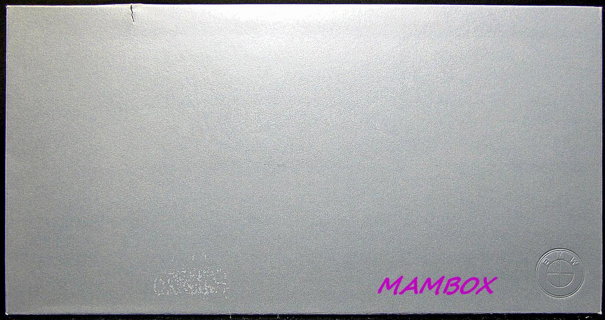 【フリマ】ET☆1/18 80430422603 BMW M3 クーペ ディーラー特注モデル_画像4