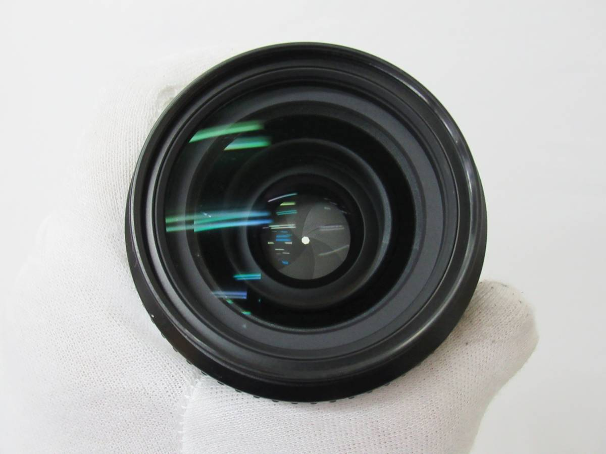 【NIKON ニコン】NIKKOR 35mm 1:2 Ai-S (298529) 羽根絞りOK ③⑥_画像2