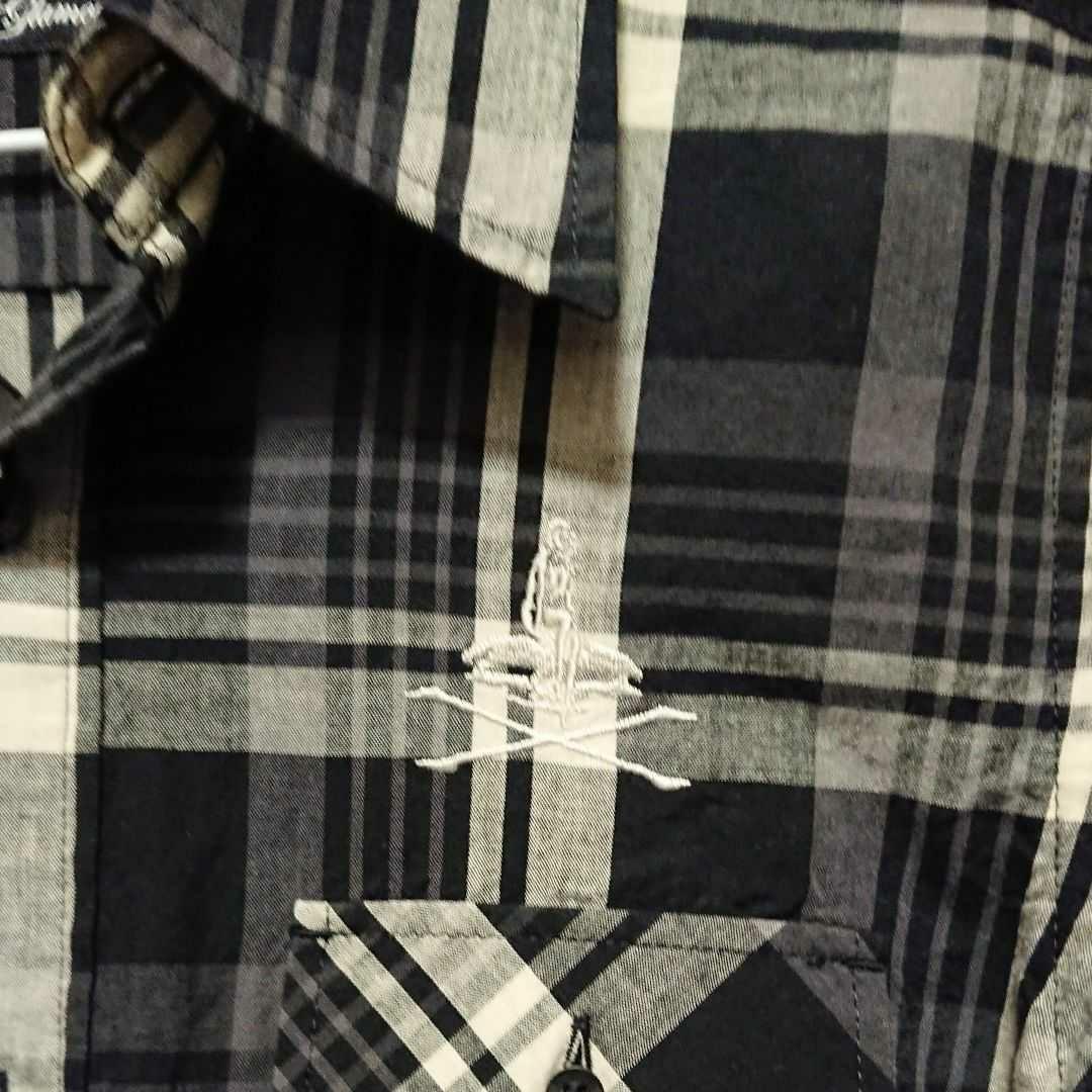 ヒステリックグラマー  チェックシャツ