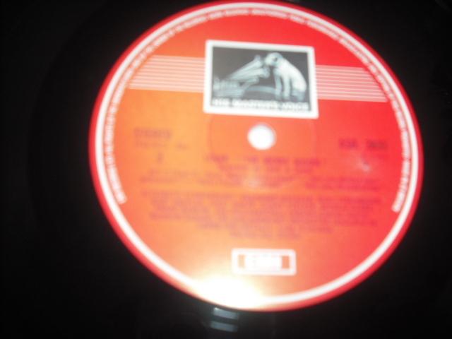 英EMI SLS823 マタチッチ指揮/メリーウィドウ全曲 白黒ポスト盤 2LPbox 優秀録音盤_画像3