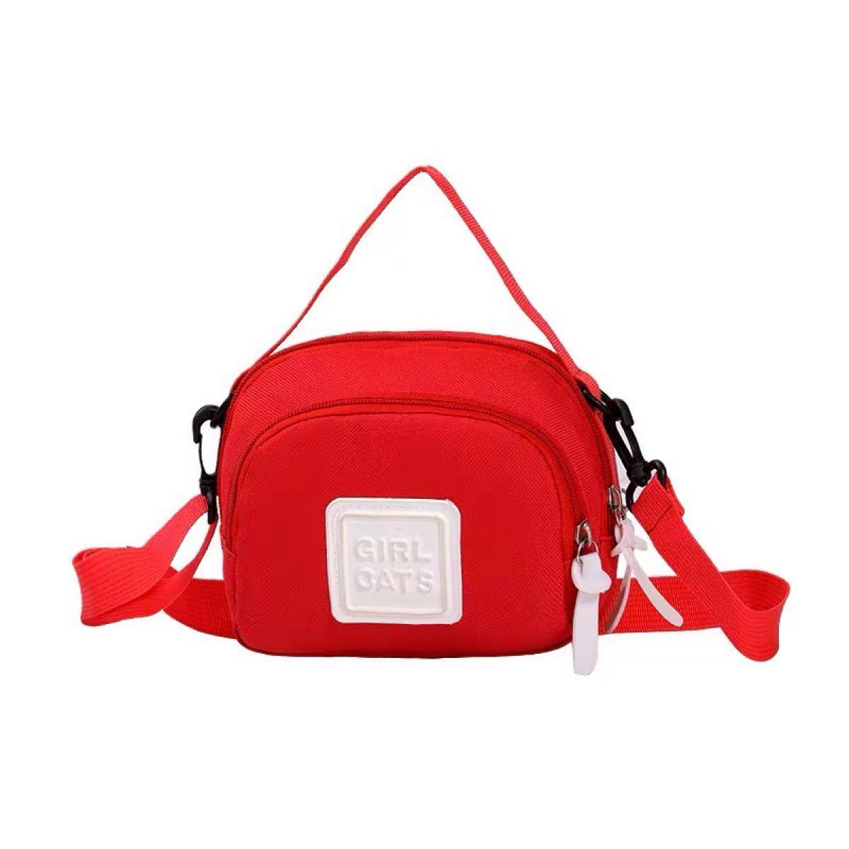 ショルダーバッグ ミニ バッグ   お財布ポシェット ウォレットバッグ 斜めがけ
