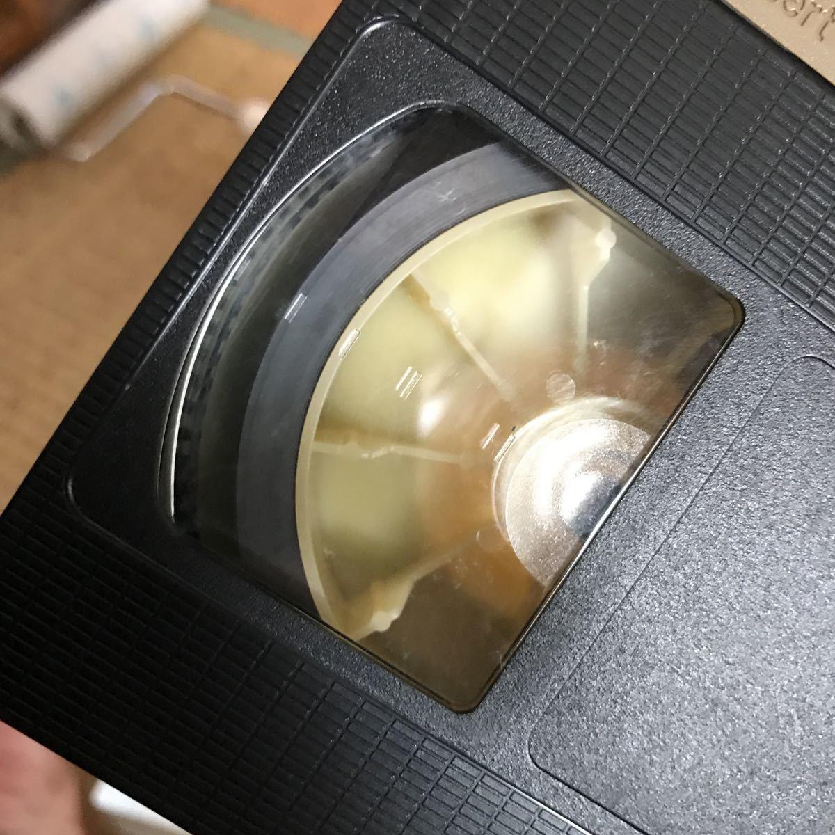 かとうれいこ virgin heart VHSビデオ_画像5