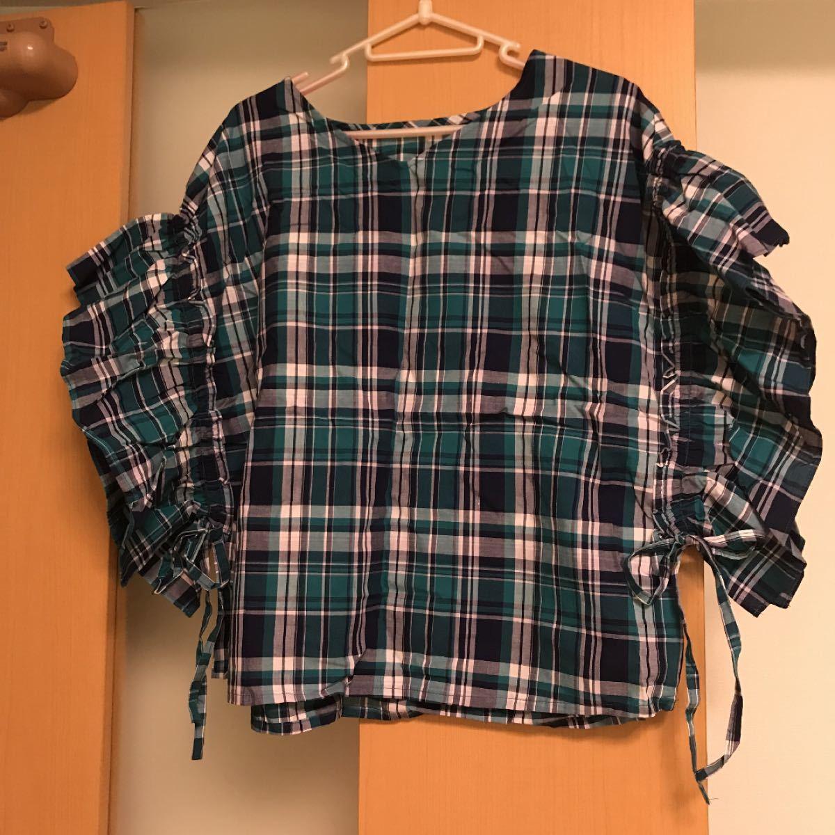 カットソー Tシャツ