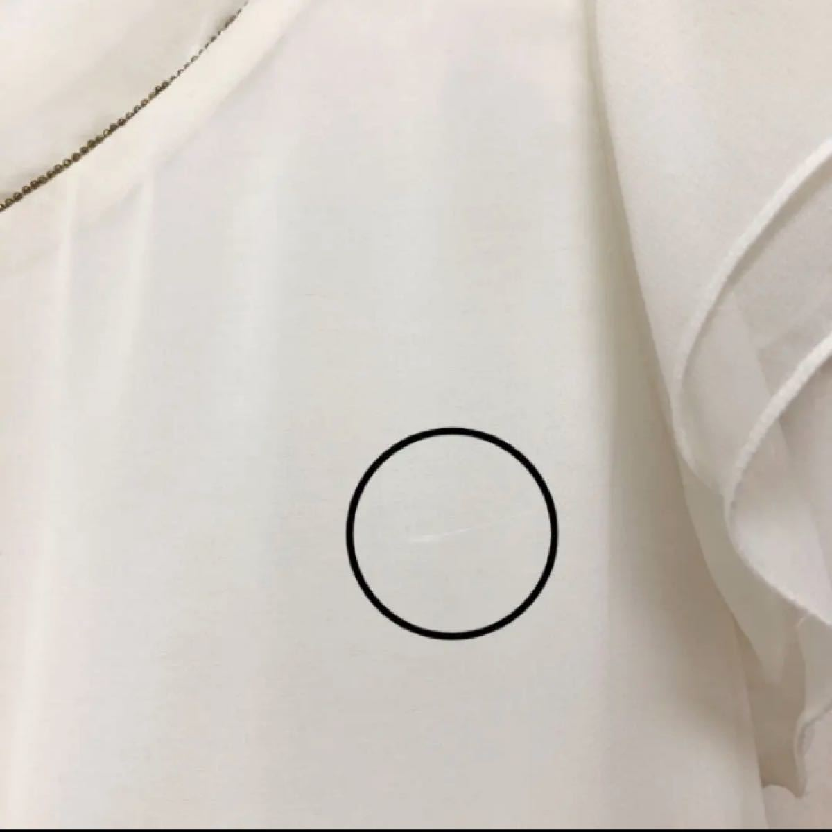 トップススカートモノトーン系3枚まとめ売り