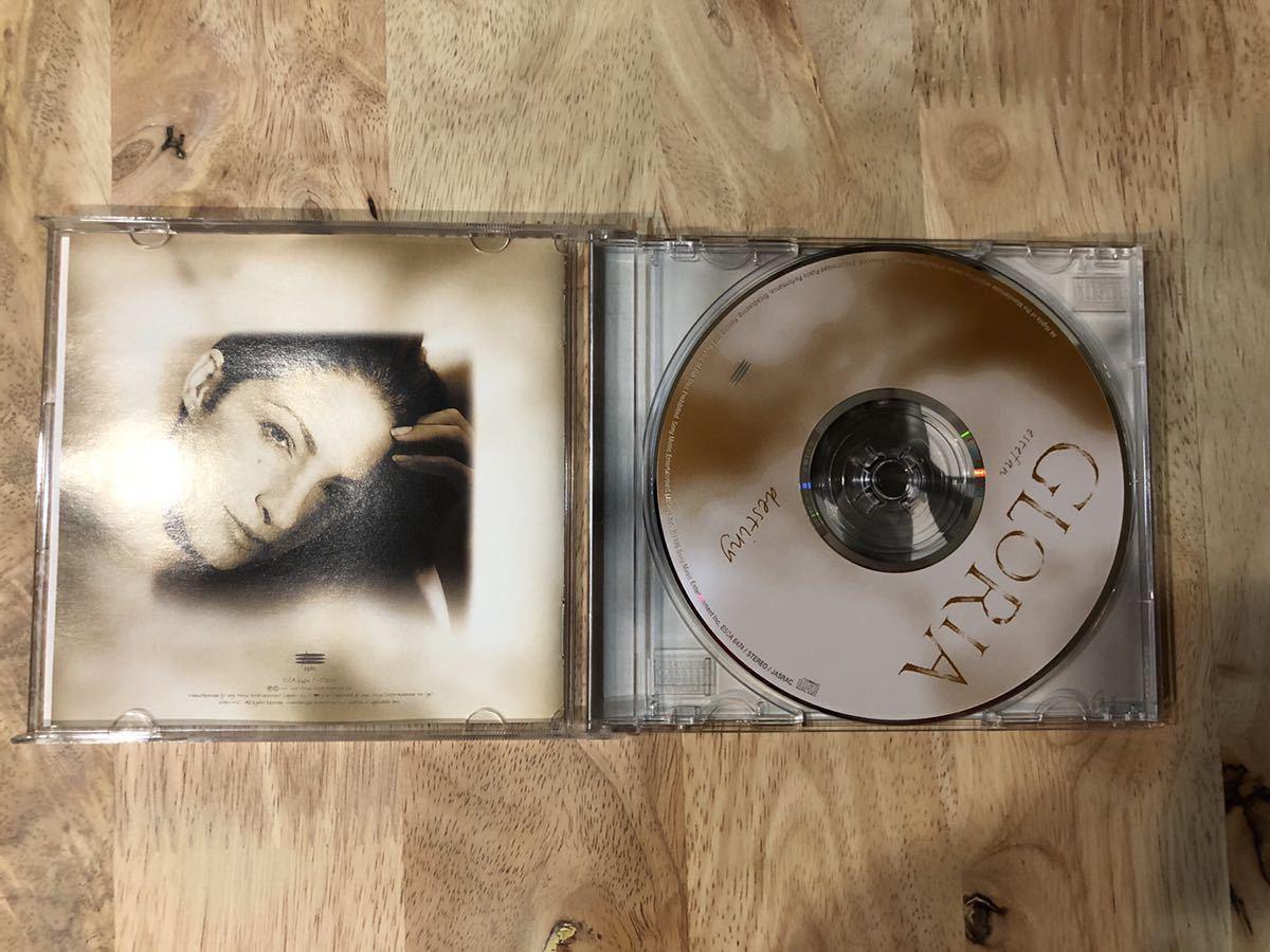 ♪音楽 CD グロリア・エステファン Gloria Estefan destiny アルバム 洋楽♪_画像2