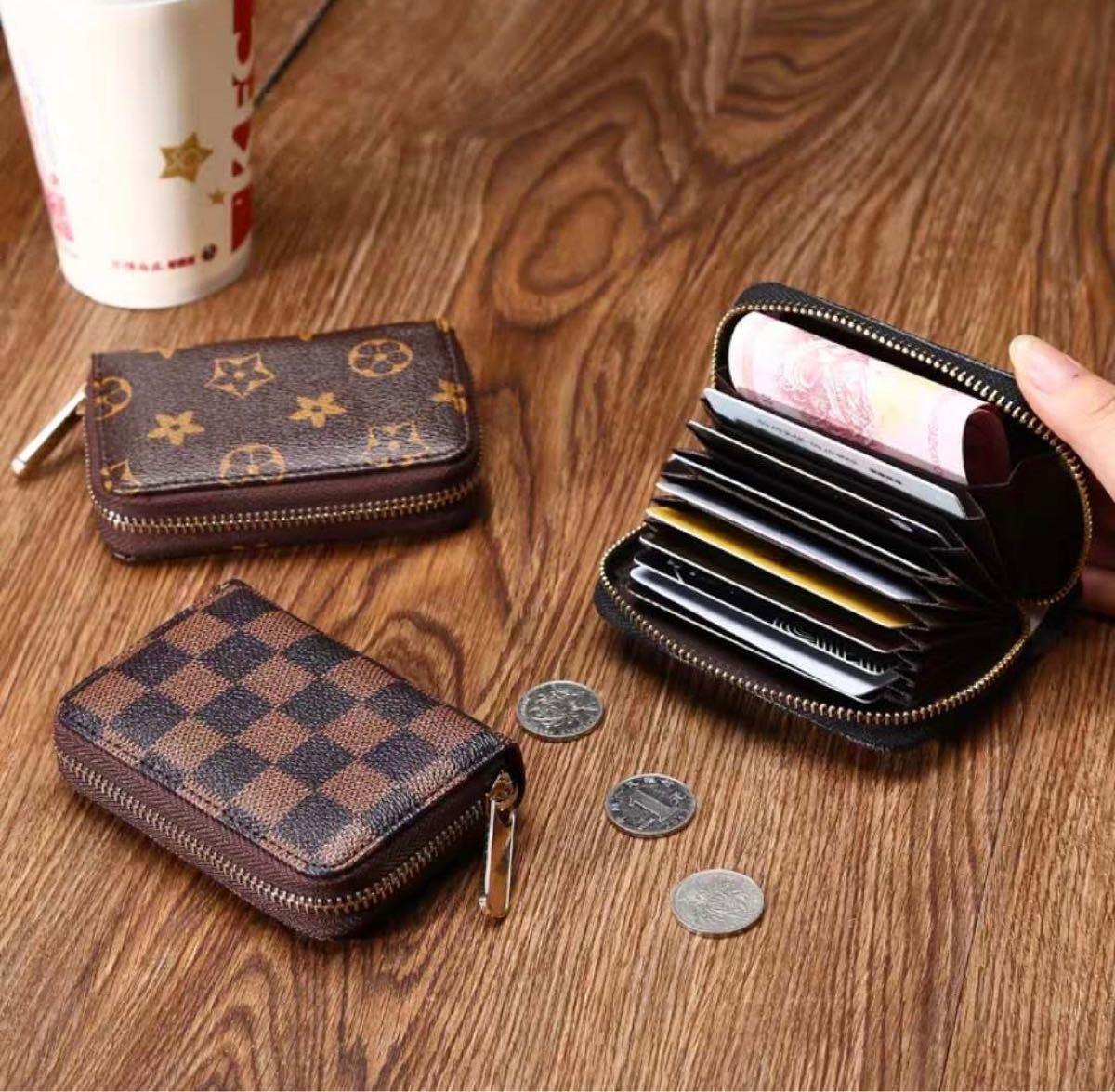 コインケース カードケース 小銭入れ