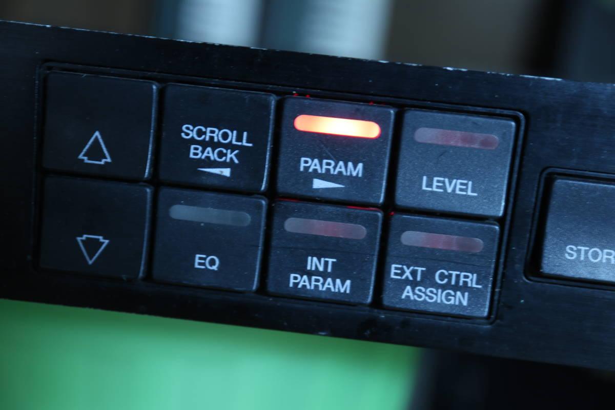YAMAHA SPX900 整備済品_画像6