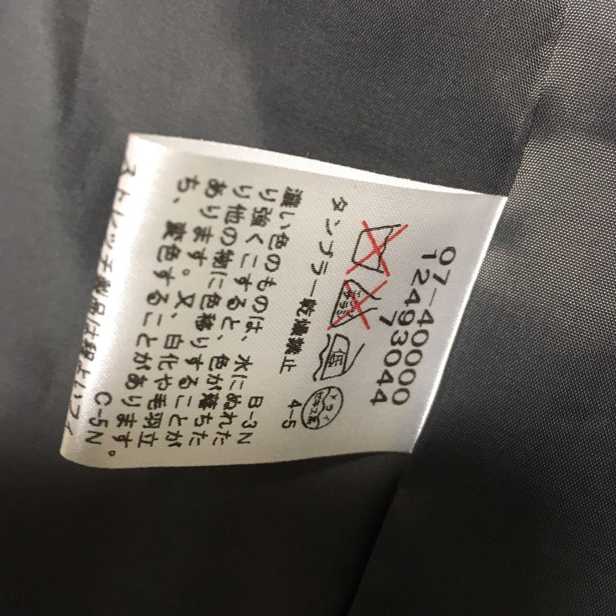 【タグ付き新品】アリスバーリー* Aylesbury* テーラードジャケット 春~秋 就活 面接 21000円+税 未使用品!