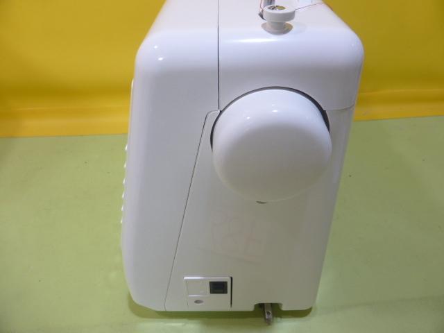 ★超美品★ジャノメ高級コンピューターミシン S7700 型式840★68-F_画像8