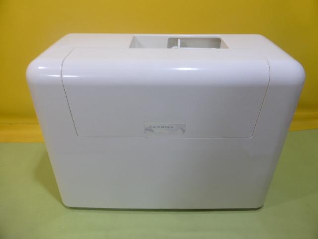 ★超美品★ジャノメ高級コンピューターミシン S7700 型式840★68-F_画像10