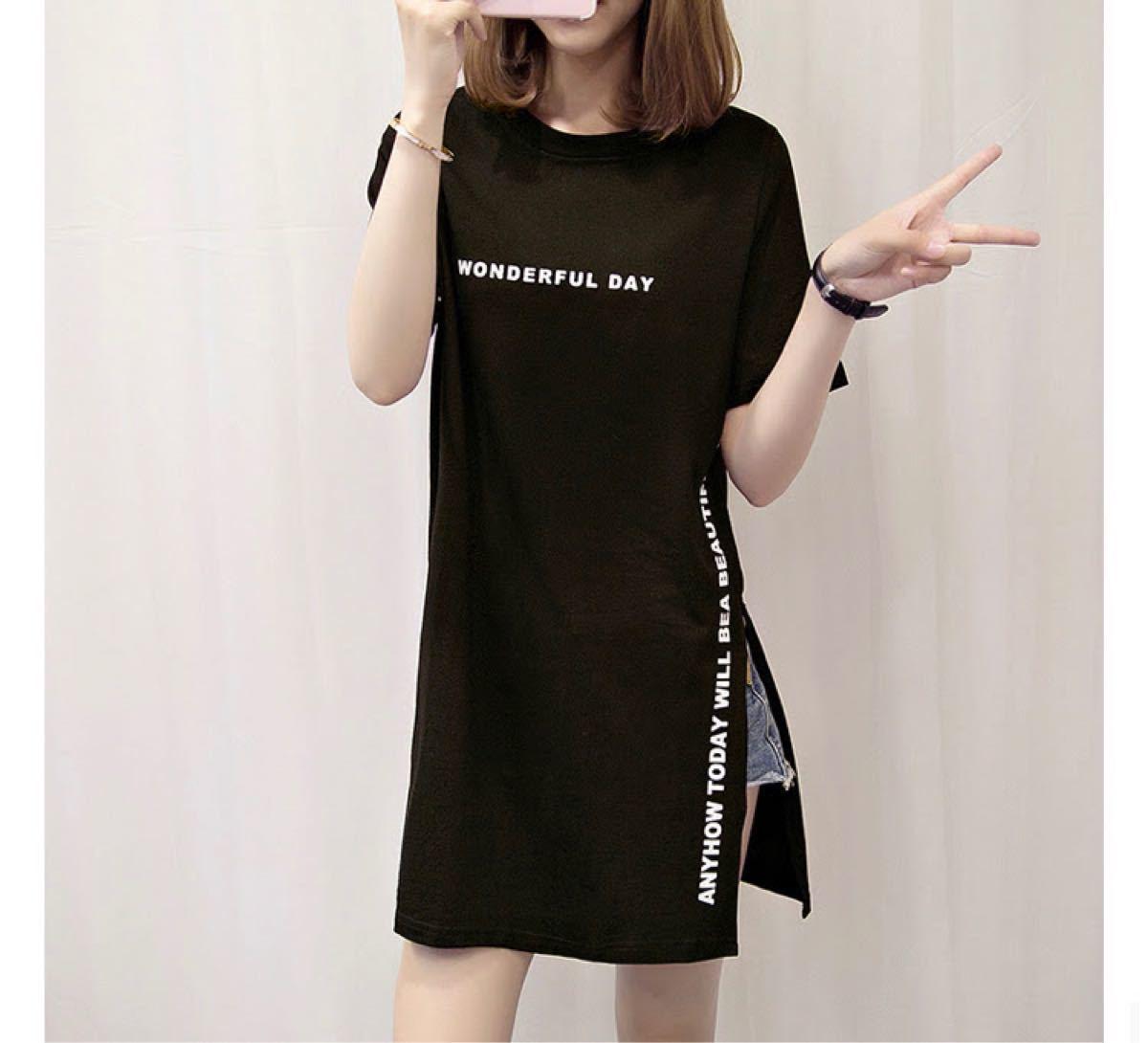レディース トップス Tシャツ カットソー Lサイズ